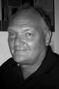 Clive Allcott